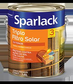 Triplo Filtro Solar