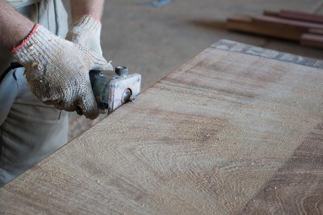 acabamaneto madeira